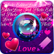 Love Text Photo Editor by My Cute Apps