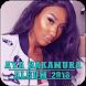 Aya Nakamura 2018 Album by Appfane