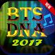 BTS – DNA Songs Lyrics 2017 by TALDEV Solution
