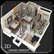 3D Home Design by Sukipli Studio