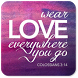 Bible Quotes Live Wallpaper by Cool LWP Apps