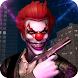 Killer Clown Vegas City Real Gangster by 3Dee Space