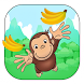 Jungle Monkey Jump And Run by Amazing Ultimate Man Run Game