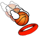 Flappy Slam Dunk 2018 by Youcef