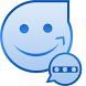POPUP SMS - Quick reply by ZOOZIMPS THEME