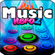Music Hero by Ghartechllc