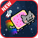 Tips Nyan Cat Lost In Space by AGR Studio
