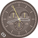 Raptail watch face by DroiipD Watch Faces