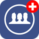 Lite For Facebook - Fast and secure by Mobi Lab17 Studio