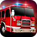 Fire Truck Emergency Driver 3D by MobileHero
