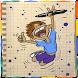 Brain Game-Finger Sketchbook by Abaksh