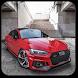 Audi Wallpapers by Zezgier
