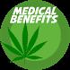 Marijuana & Cannabis Benefits by Leon Technologies