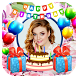 Birthday Photo Frames HD by One key