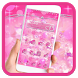 Pink Glitter Diamond by Excellent launcher