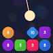 Ball Drop Game - Fun Bricks Breaker & Shooter by All in a Days Play