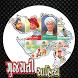 Gk In Gujarati Sahitya by SPRATHOD