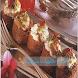 احدث حلويات شرقية by Mohamed Tarek