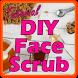 DIY Face Scrub by MahiDev