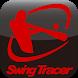 Mizuno Swing Tracer (Coach) by ミズノ