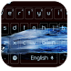 Furious Car Keyboard by live wallpaper collection