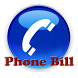 Phone Bill - فواتير المكالمات by Walid Abdel Azeem