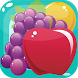 Fruit Funny Match 3 World by Genius Studio