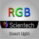 Smart Light Controller by Scientech Technologies Pvt. Ltd.