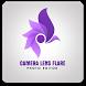 Camera Lens Flare Photo Editor by Original LLC