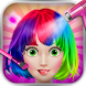 Hair Tattoo Paint - Salon Game by oxoapps.com
