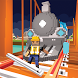 River Railway Bridge Construction Train Games 2017 by Sablo Games