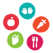 Healthy Nutrition Guide by Cristina Gheorghisan
