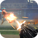 Dead Shooting Gun Strike by FingerTouch Games