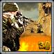Commando Sniper Gun Shooter by AxactPlace