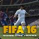 Cheats FIFA 16 Soccer New by Barli SAS Inc.