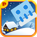 Geometry ice adventure by SAGA Games