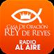 Casa de Oración Rey de Reyes by Compuacceso