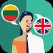 Lithuanian-English Translator by Klays-Development