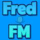 Fred FM Frederico Westphalen Rio Grande do Sul RS by Rede Adcast Rádio