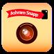 Ashram Snapp by Sumeru Software Solutions Pvt Ltd