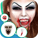 Vampire Photo Editor by Jasmine Armstrong