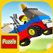 Puzzle LEGO Juniors Create by maniac puzzle