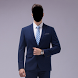 Mens Suit Face Changer by Niche Systems 22