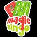 Magic Bingo by FeelMathRED Corp.