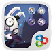 (FREE)Alice GO Launcher Theme by Freedom Design
