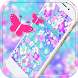 Blossom sakura Theme by Wonderful DIY Studio