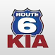 Route 6 Group by Dealership for Life Mobile Apps