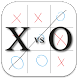Play Game Tic Tac Toe - X vs O by Mobile Plasma