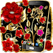 Gold rose live wallpaper by HD Wallpaper themes