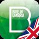 Bike in Umbria Eng HD by Liquidapp